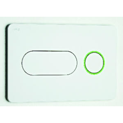 PL8 DUAL FLUSH PUSH-BUTTON Jika Modul
