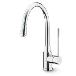 Single lever sink mixer Newform X-Trend Kitchen