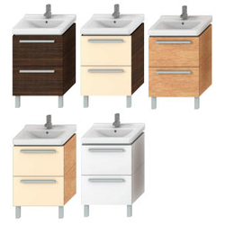 VANITY UNIT UNDER WASHBASIN 45 CM Jika Cubito