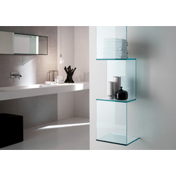 Cling - Collection Exhibitor Bookcases by Tonelli Design | Tilelook