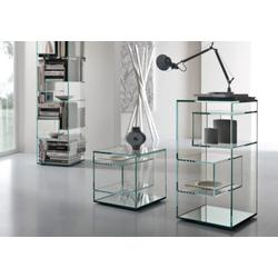 Liber H  Tonelli Design Exhibitor Bookcases