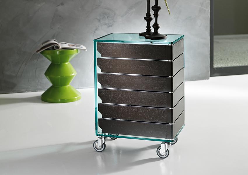 Camicino - Exhibitor Bookcases kollekció / Tonelli Design | Tilelook