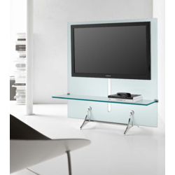 Curtain-wall-tv Tonelli Design Hi-Fi