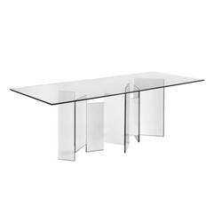 Metropolis-tavoli-alti 220x100 Tonelli Design High tables