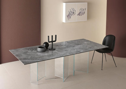 Tavoli Alti Design.Metropolis Tavoli Alti 260x100 Collection High Tables By