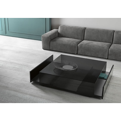 Gotham 130x65  Tonelli Design Low tables