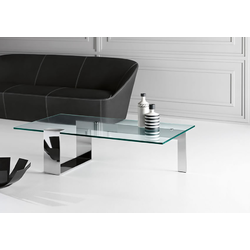 Plinsky Tonelli Design Low tables