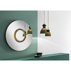 Ozma Tonelli Design Mirrors