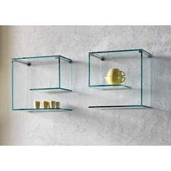 Alfabeta  Tonelli Design Shelves
