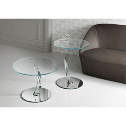 Bakkarat h45 - Collection Small-Beside Table by Tonelli Design | Tilelook