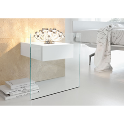 Domo - Collection Small-Beside Table by Tonelli Design | Tilelook