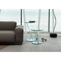 Nicchio 45 - Collection Small-Beside Table by Tonelli Design | Tilelook