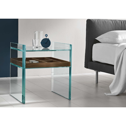 Quiller side Tonelli Design Small-Beside Table