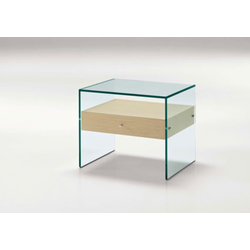 Secret - Collection Small-Beside Table by Tonelli Design | Tilelook