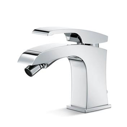 Single lever bidet mixer Newform X-Sense