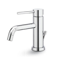 Single-Lever Basin Mixer Newform XT