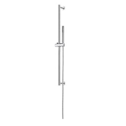 Sliding rail Newform Hand Showers & Sliding Rails