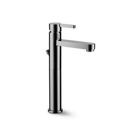 Single lever high version for washbasin Newform Ergo