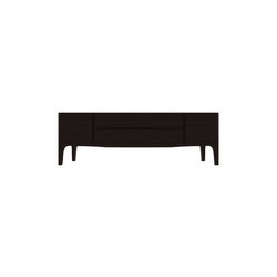 Fortuna Sideboard 220X50 H72  Natuzzi Night & Day Furniture