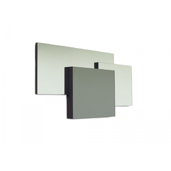 Blocks Wall Mirror  Natuzzi Accessories