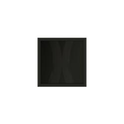 Bramante Mirror 150X4 H150 Glossy Allumi  Natuzzi Accessories