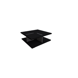 Kubika Central 102X102H38  Natuzzi Coffee Tables