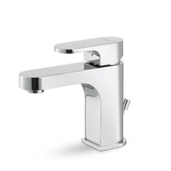 Single lever basin mixer Newform X-Light