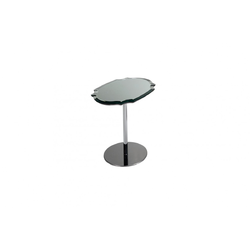 Grace Accent 30X41 H43 77/Mirror  Natuzzi Coffee Tables