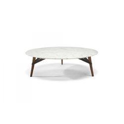 Svevo Cen.Tab.D120 H35  Natuzzi Coffee Tables