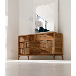M-119 Chest of drawers Dale Italia Night Area