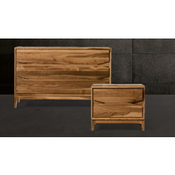 M-130 Chest of drawers Dale Italia Night Area