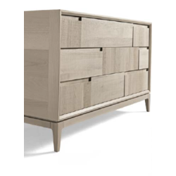 M-619 Chest of drawers Dale Italia Night Area