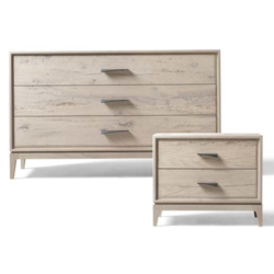 M-632 Chest of drawers Dale Italia Night Area