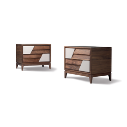 M-134 Chest of drawers Dale Italia Night Area