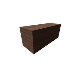 Kubika Wall Unit W010 vers.05-3  Natuzzi Night & Day Furniture