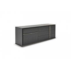 Fontana Chest Of Drawers 132X50 H136  Natuzzi Night & Day Furniture