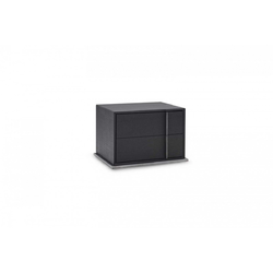 Fontana Chest Of Drawers 202X50 H70 Natuzzi Night & Day Furniture