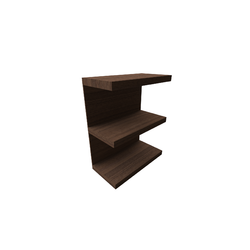 Kubika Wall Unit W010 vers.37-2  Natuzzi Night & Day Furniture