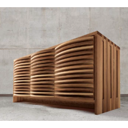 A-120 Sideboard - Collection Sideboards by Dale Italia | Tilelook