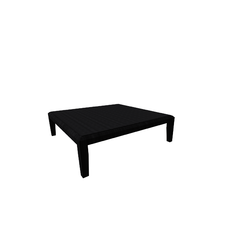 Opera 100X100 H29  Natuzzi Coffee Tables