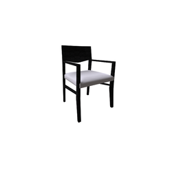 Brera Dining Chair With Arms Natuzzi Night & Day Furniture