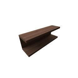 Kubika Wall Unit W010 vers.40-2  Natuzzi Night & Day Furniture