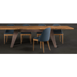 B-185 Table Dale Italia Tables and chairs
