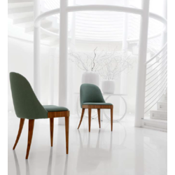 C-144 Chair - Collection Tables and chairs by Dale Italia | Tilelook
