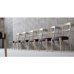 C-643 chair Dale Italia Tables and chairs