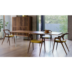 B-128 Table Dale Italia Tables and chairs