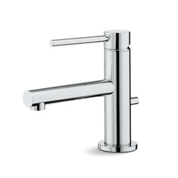 Single lever basin mixer Newform Mini-X