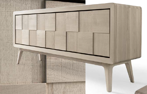 A-630 Sideboard - Collection Sideboards by Dale Italia   Tilelook