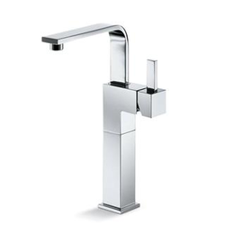 Single lever washbasin Newform Forma