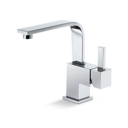 Single lever basin mixer Newform Forma